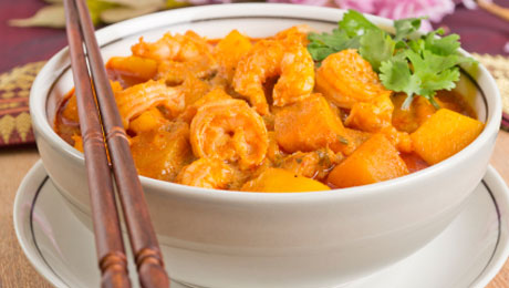 Pumpkin-Shrimp-curry-1
