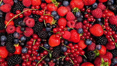 Exceptional June Featured Produce: Berries