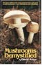 mushrooms--demystified